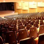 Centro de Convenções - Auditório