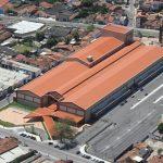 Centro de Convenções - Aérea