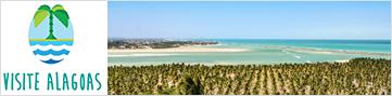 Acesse o Visite Alagoas