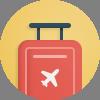 Agências e Receptivos de Turismo