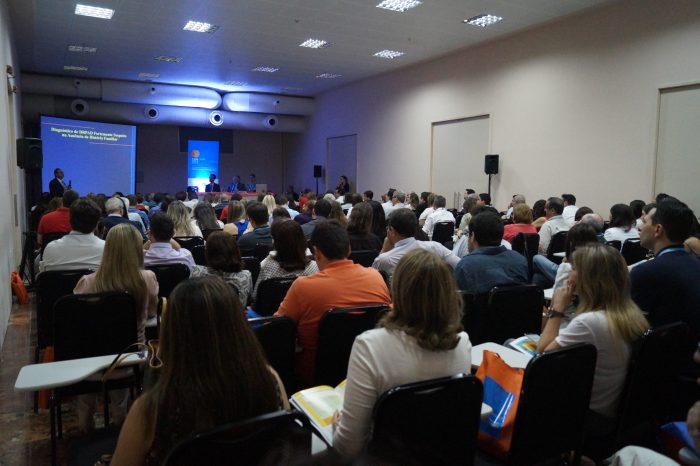 Congressos trazem mais de cinco mil turistas para Maceió