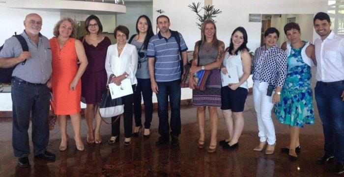 Turismo de negócios e eventos traz entidades do Paraná para Maceió